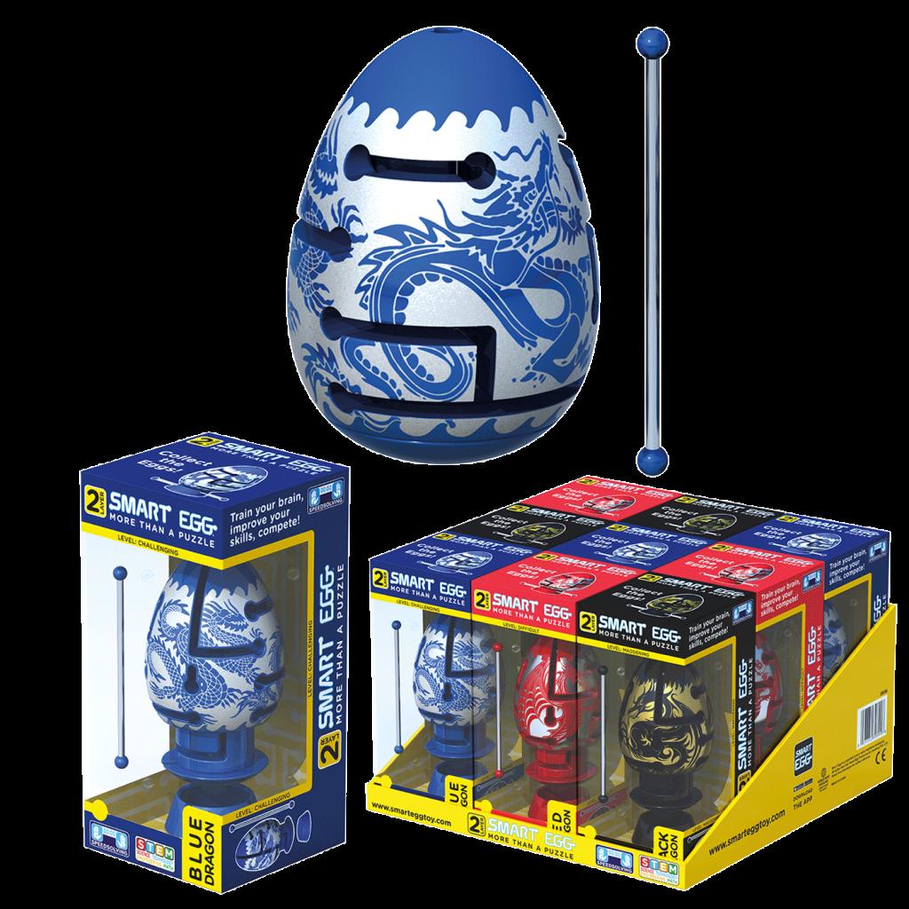 Advanced Eggs