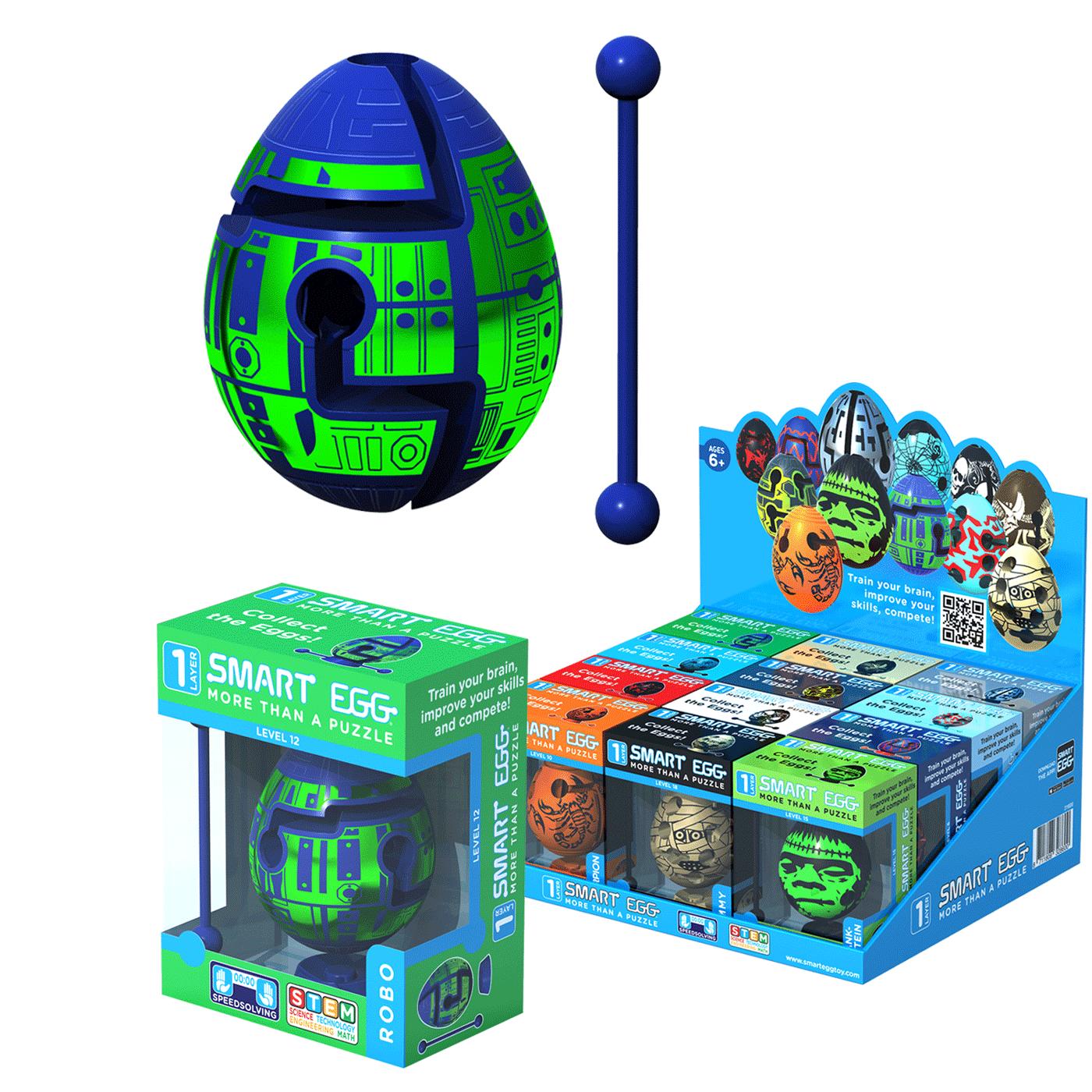 Starter Eggs