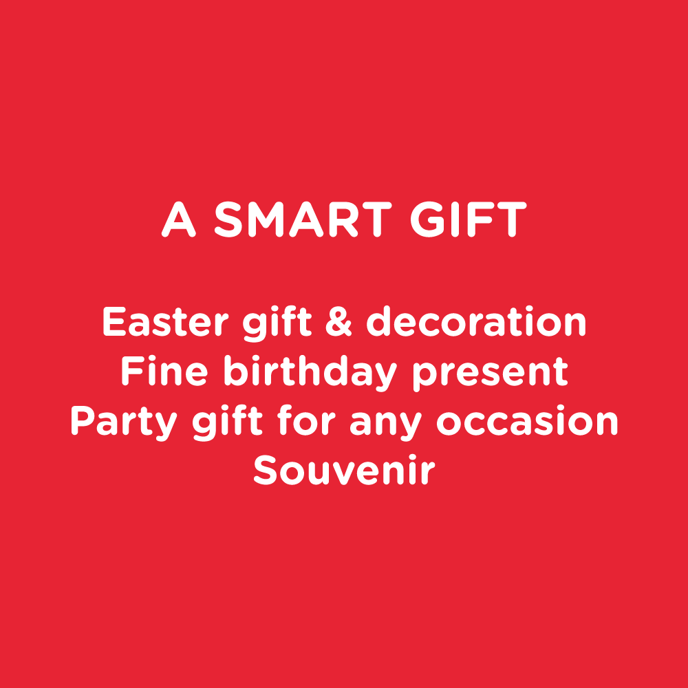 A smart gift