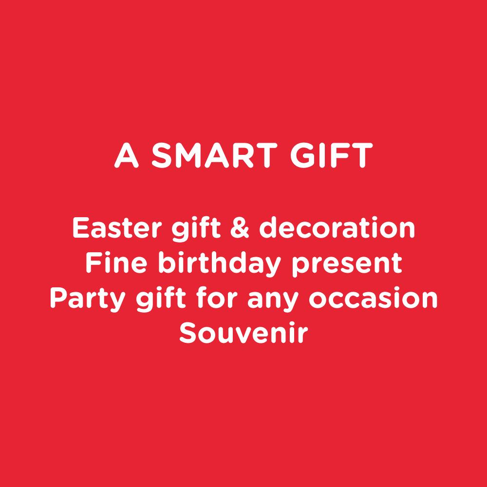A smart gift