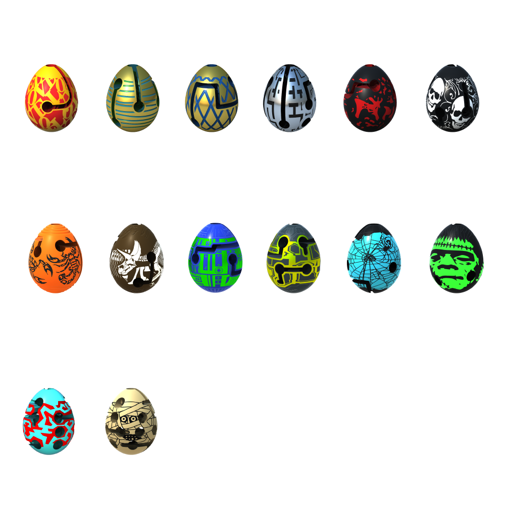 1-Layer Eggs